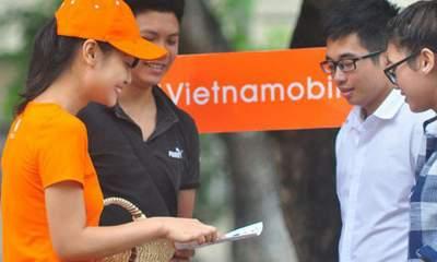 Vietnamobile01 400x240 - Thuê bao Vietnamobile có thể đổi sang SIM 4G