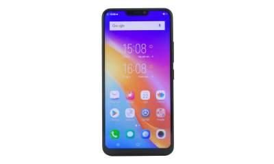 Vivo 81 400x240 - Vivo Y81 ra mắt, trang bị chip Helio P22, màn hình HD+ 6.2 inch