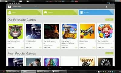 andy os featured 400x240 - Andy OS - Giả lập Android nổi tiếng bí mật cài trojan đào tiền ảo vào máy tính