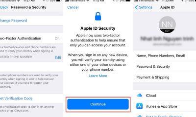 bat xac minh hai buoc iphone featured 400x240 - Cách bật tính năng xác minh hai bước cho iPhone trên iOS 11