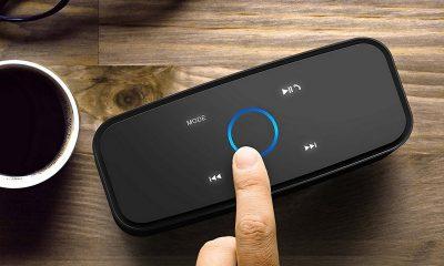 bluetooth speaker featured 400x240 - Cách đổi tên thiết bị Bluetooth trên Windows 10