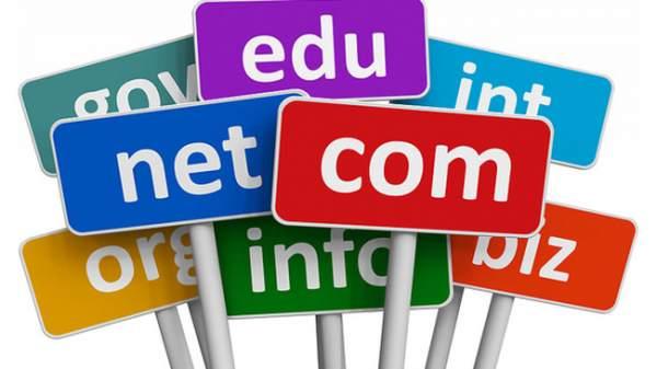 domain 600x337 - Internet phát triển lên 333,8 triệu tên miền trong quý 1 năm 2018