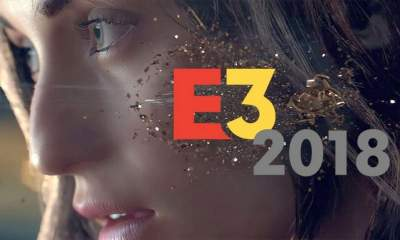 e3 2018 featured 400x240 - Liveblog: E3 2018