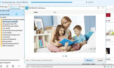 ease us featured 400x240 - Phần mềm khôi phục ảnh miễn phí và đơn giản nhất 2018