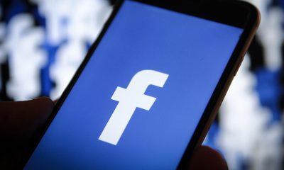 facebook logo 400x240 - Facebook cảnh báo người dùng cẩn trọng với trang web giống Facebook