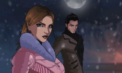 Fear Effect Sedna game review