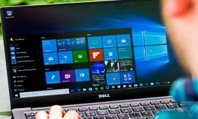 fix lỗi ko mở được start menu 400x240 - Khắc phục lỗi không mở được trình đơn Start trên Windows 10 April 2018 Update