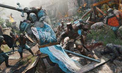 For Honor: Starter Edition free Uplay