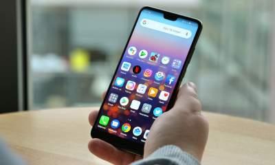 huawei p20 pro 3 400x240 - Huawei cam kết dòng Mate, P và Nova được cập nhật 2 tháng/lần