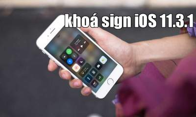 ios 11 3 1 khoa sign featured 400x240 - Apple chính thức khoá sign iOS 11.3.1