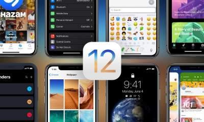 ios 12 beta 2 featured 400x240 - Đã có iOS 12 beta 2, mời bạn cập nhật