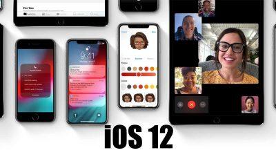 ios 12 beta featured 400x240 - Cách để chặn cập nhật trên iOS 12