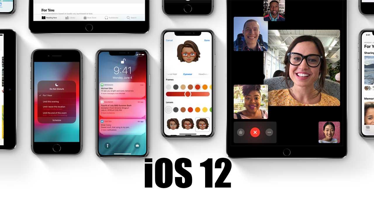 chặn update ios 11