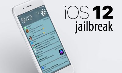ios 12 jailbreak featured 400x240 - Tweak hay cho iOS 12: DNDAllow, VideoSwipes,...