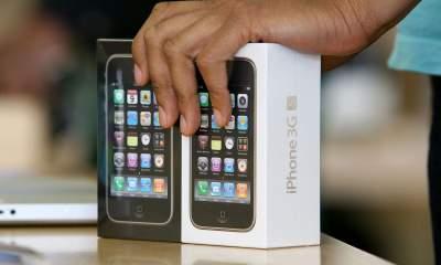 iphone 3gs featured 400x240 - iPhone 3GS bán trở lại: bạn còn sử dụng được gì?