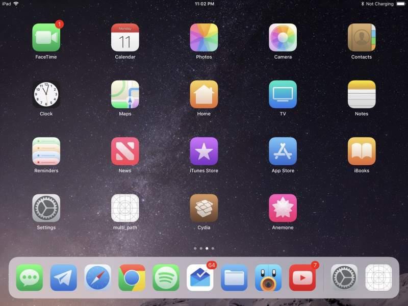 jailbreak ios 11 3 1 1 800x600 - Công cụ Electra có thể jailbreak từ iOS 11.2 - iOS 11.3.1