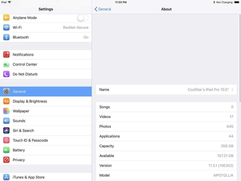 jailbreak ios 11 3 1 2 800x600 - Công cụ Electra có thể jailbreak từ iOS 11.2 - iOS 11.3.1