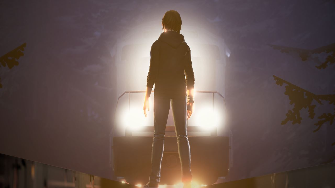 Life is Strange: Before the Storm game review