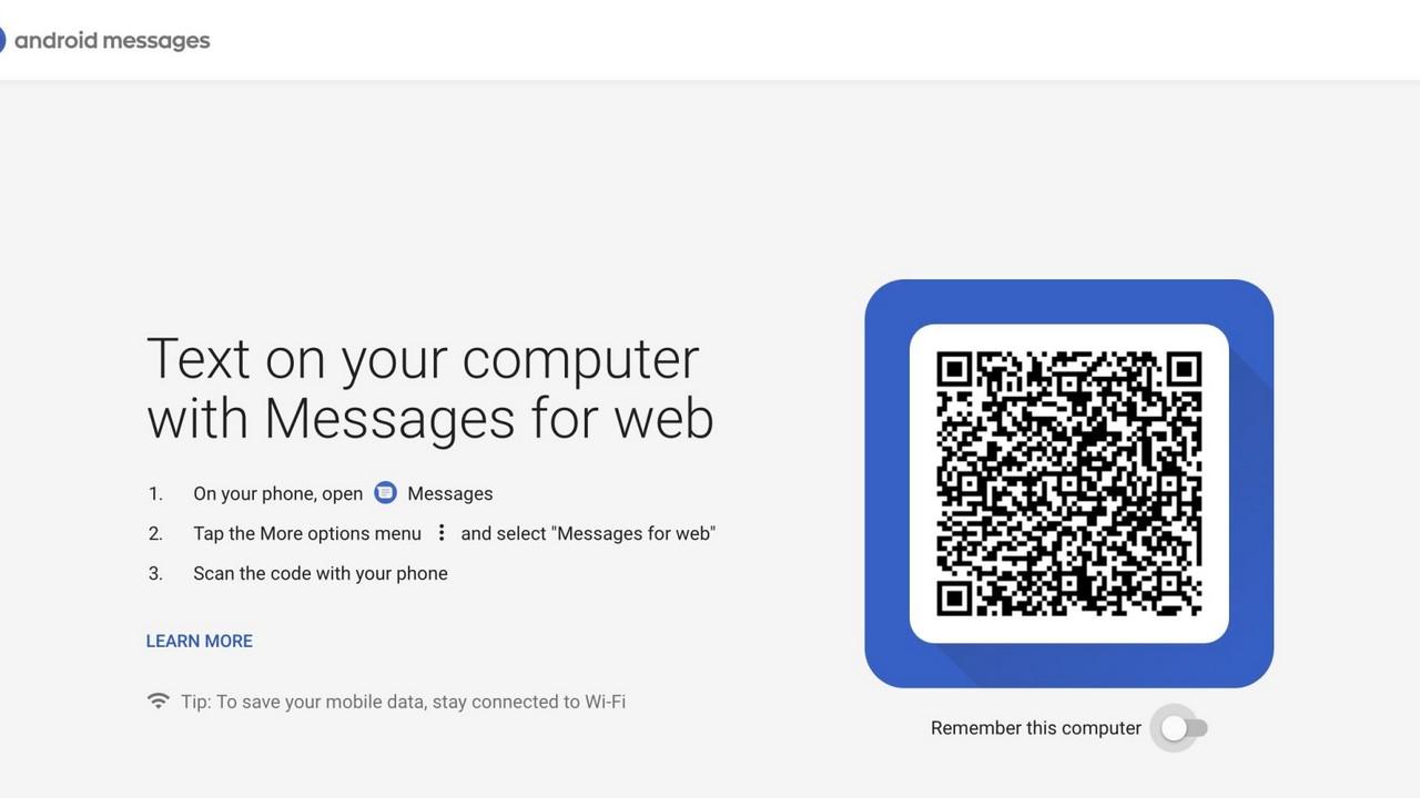 messages for web featured 1 - Cách kết nối và sử dụng ổ USB trên iPadOS và iOS 13