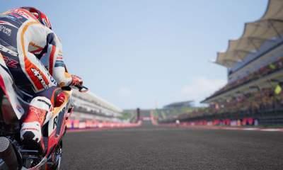 MotoGP 18 game review
