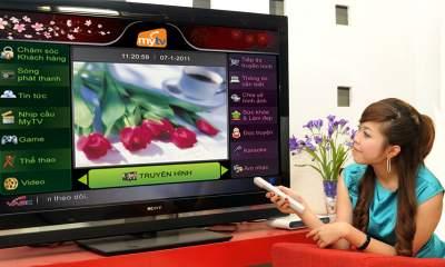 myTV 400x240 - Truyền hình MyTV bùng nổ khuyến mại đón World Cup
