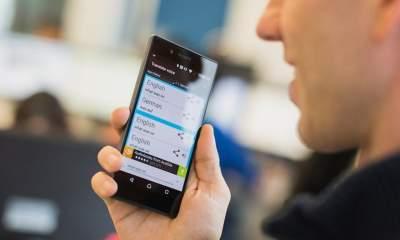 myTranslator.io  400x240 - myTranslator.io: Dịch giọng nói của 80 ngôn ngữ trên iOS
