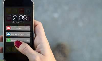 notification ios 12 featured 400x240 - iOS 12: Tìm hiểu tính năng Gửi trong im lặng (Deliver Quietly)