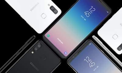 samsung galaxy a9 star 21 400x240 - Samsung Galaxy A8 Star lên kệ, giá 13,99 triệu đồng