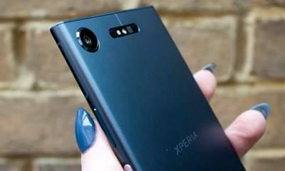 sony xperia xz1 chinh hang 1 400x240 - Loạt smartphone Sony vừa giảm giá từ 1-2 triệu đồng