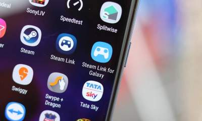 steam link for android featured 400x240 - Steam Link có phiên bản dành riêng cho điện thoại Samsung Galaxy