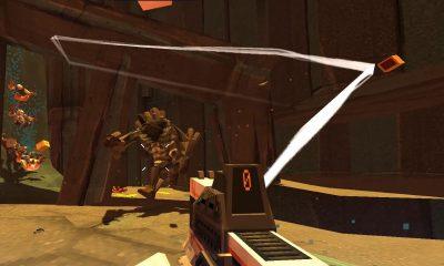 Strafe: Millennium Edition game review