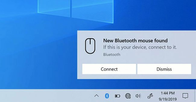 Kết nối bluetooth cho PC: những điều cần biết 10