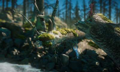 Unravel Two game review