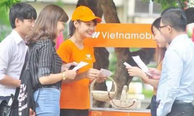 vietnamobile 400x240 - Nhà mạng tặng 1 triệu đồng cho thuê bao cập nhật thành công thông tin
