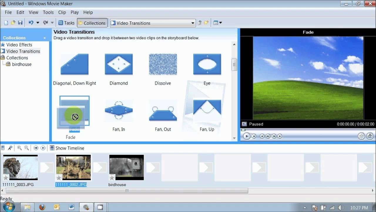 windows movie maker featured - Cách kết nối và sử dụng ổ USB trên iPadOS và iOS 13