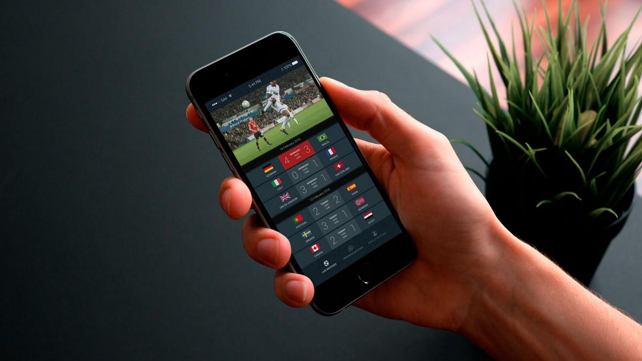 world cup 2018 smartphone featured - Cách kết nối và sử dụng ổ USB trên iPadOS và iOS 13