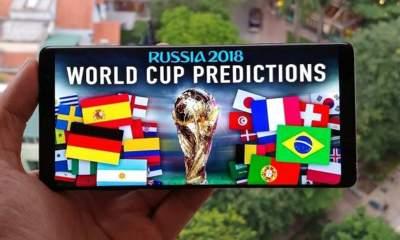 world cup 400x240 - VinaPhone ra các gói Data 3G/4G phục vụ World Cup 2018