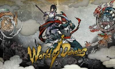 world of demons featured 400x240 - Tựa game World of Demons đang soft-launch, mời bạn trải nghiệm