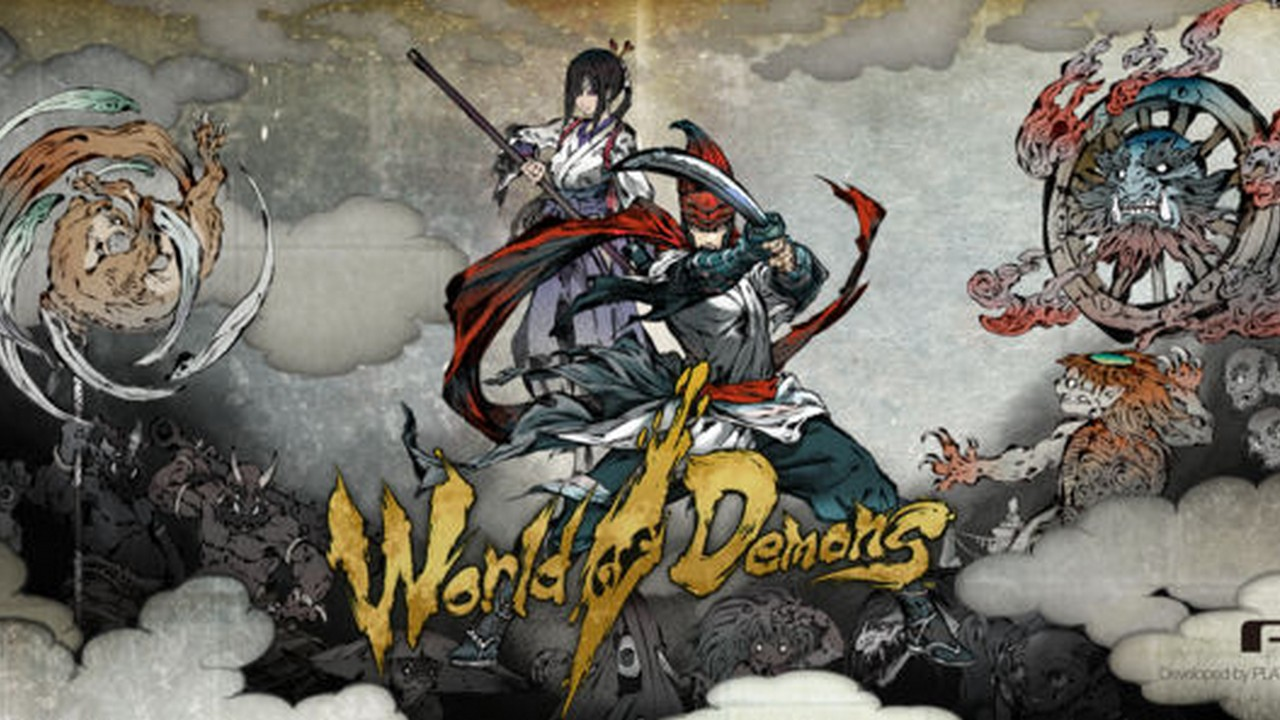 world of demons featured - Tựa game World of Demons đang soft-launch, mời bạn trải nghiệm