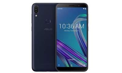 zenfone max pro m1 blue 494x600 400x240 - Asus Max Pro M1 bán tại Việt Nam đầu tháng 7