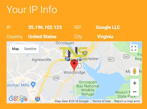 IP Unblock: Ứng dụng VPN miễn phí vĩnh viễn cho Chrome và Android