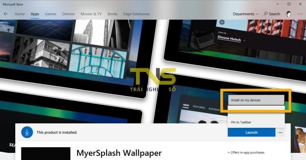 Cách cài đặt ứng dụng Microsoft Store từ xa vào nhiều máy tính chạy Windows 10 1