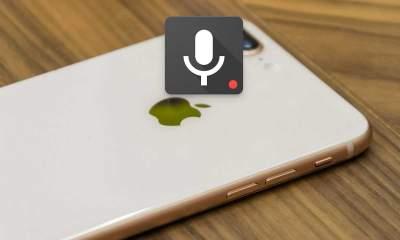 Ghi âm Bản ghi nhớ 400x240 - Tải ngay ứng dụng ghi âm cho iOS trị giá 92 ngàn đồng đang miễn phí