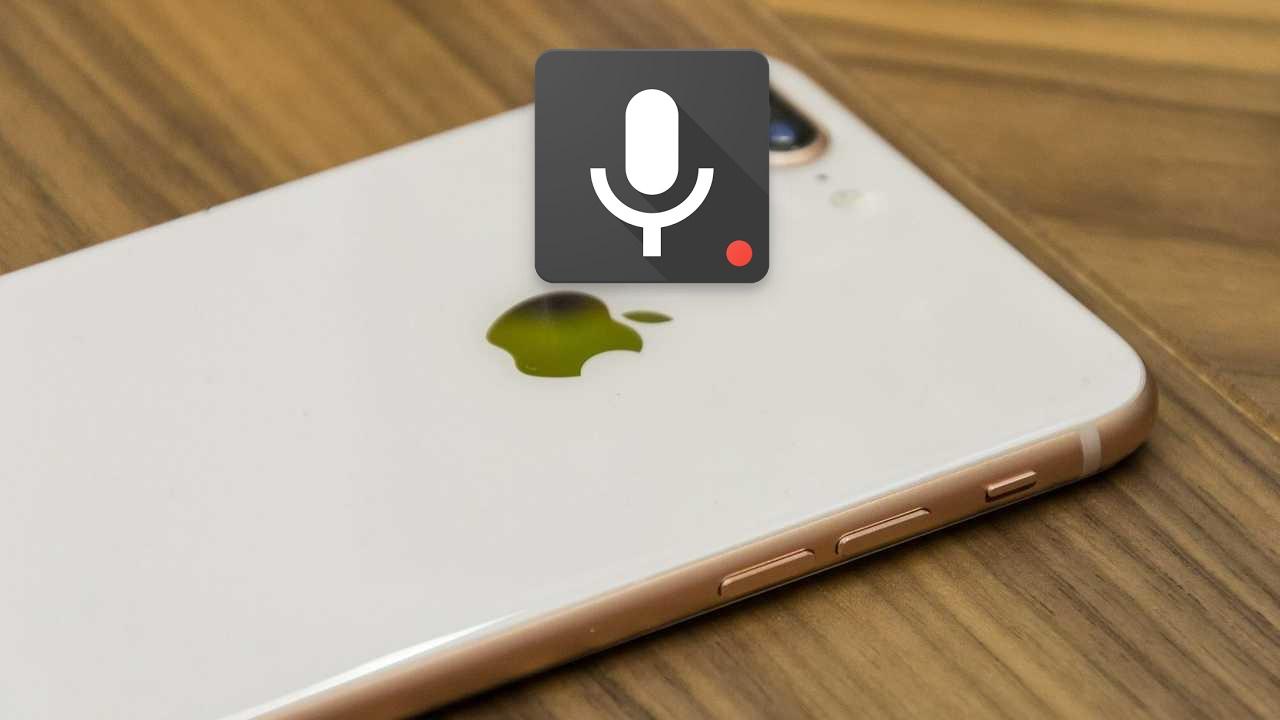 Ghi âm Bản ghi nhớ - Tải ngay ứng dụng ghi âm cho iOS trị giá 92 ngàn đồng đang miễn phí