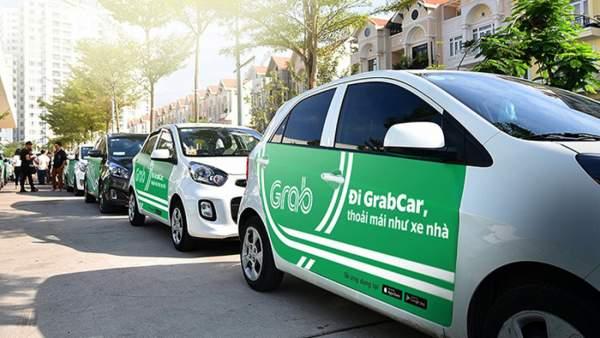 Người dùng có thể đặt xe hẹn giờ GrabCar tại Việt Nam 1