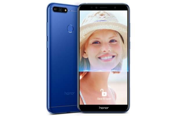Honor 7A 3 600x400 - Honor 7A lên kệ, giá 2,89 triệu đồng
