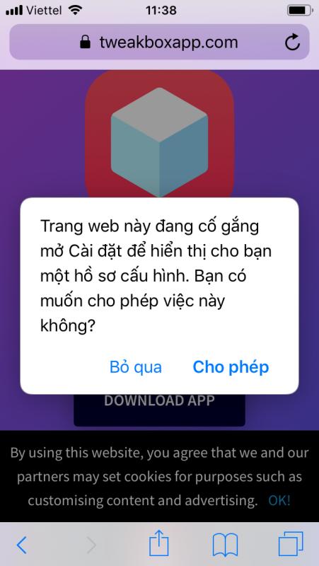 IMG 0008 451x800 - Đã có thể jailbreak iOS 11.4 beta 3 không cần máy tính