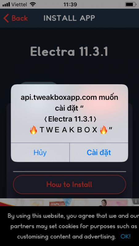 IMG 0011 451x800 - Cách jailbreak iOS 11.2 - iOS 11.3.1 trực tiếp không cần máy tính