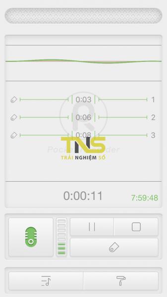 IMG 0759 337x600 - Tải ngay ứng dụng ghi âm cho iOS trị giá 92 ngàn đồng đang miễn phí