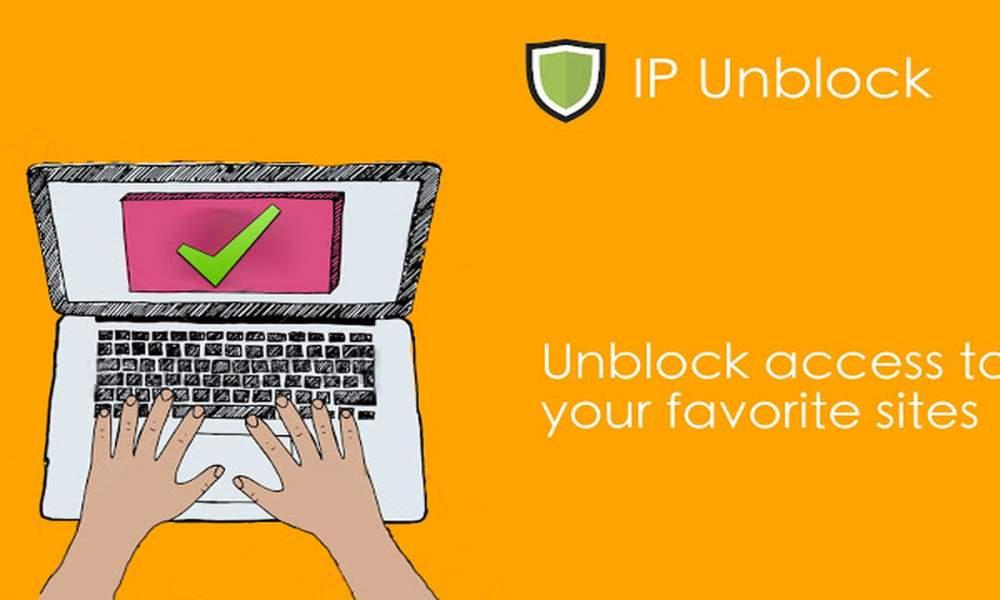 IP Unblock 1 1000x600 - IP Unblock: Ứng dụng VPN miễn phí vĩnh viễn cho Chrome và Android